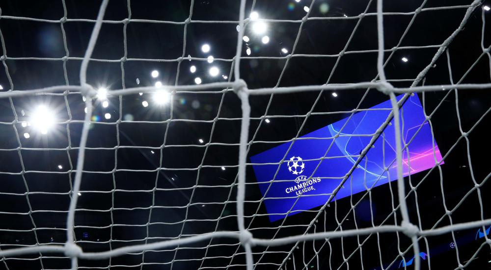 مصير مباريات دوري أبطال أوروبا يتحدد قريبا