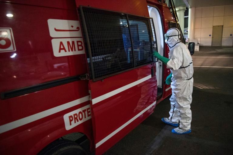 238 إصابة و93 حالة شفاء بالمغرب خلال الـ24 ساعة الماضية