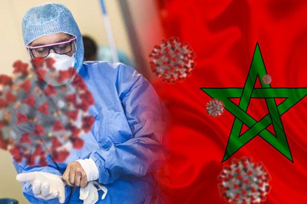 فيروس كورونا: تسجيل 221 حالة مؤكدة جديدة بالمغرب