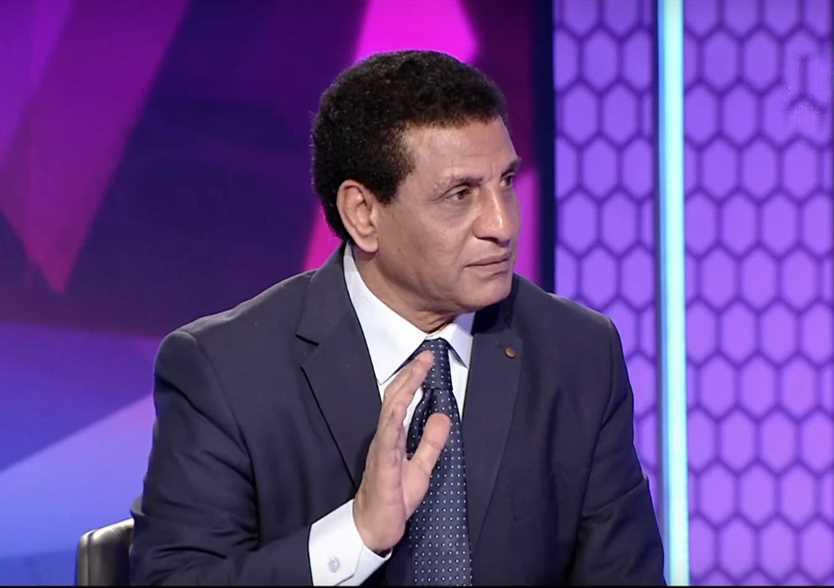 نايضة في مصر بسبب تصريح فاروق جعفر