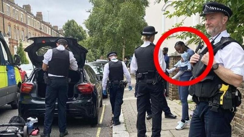 الشرطة البريطانية تعتذر للعداءة وليامس لتوقيفها وتفتيشها