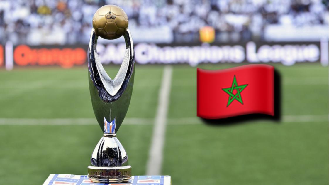 المغرب قد يستضيف نصف ونهائي عصبة الأبطال