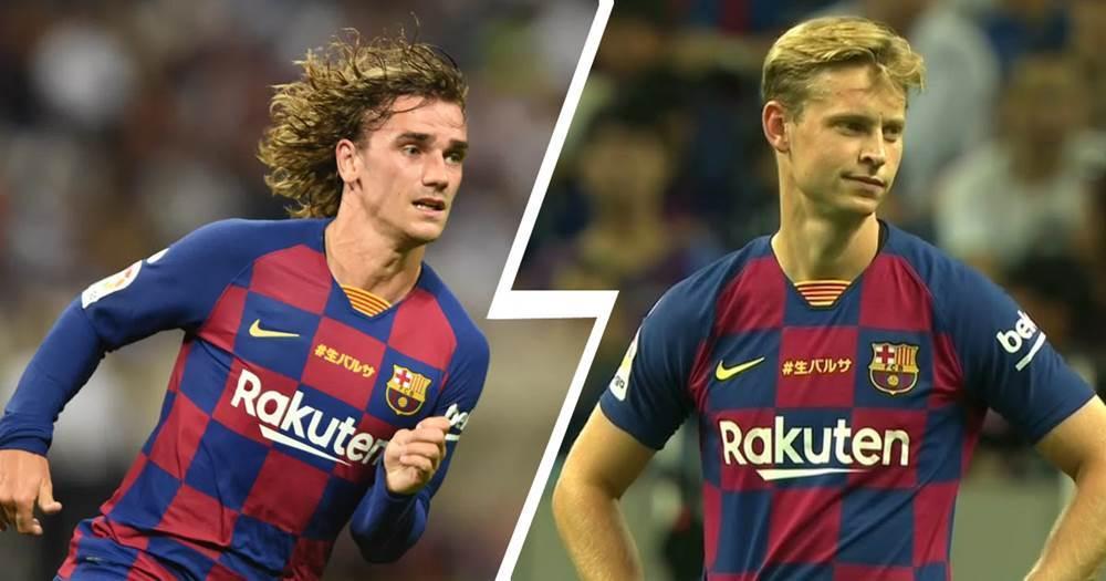 برشلونة الأسوأ في عقد الصفقات!