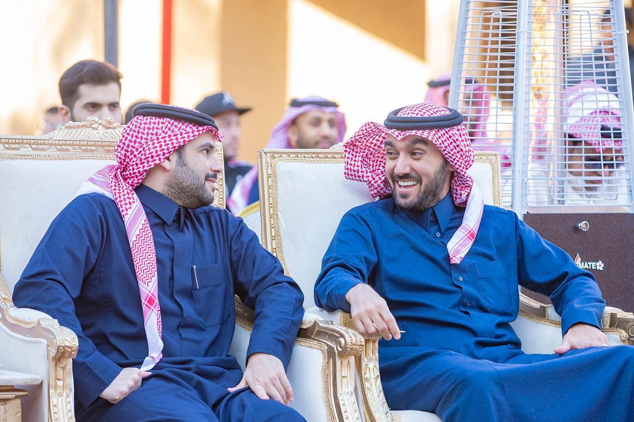 السعودية تكشف عن أكبر مشروع رياضي لاكتشاف وتطوير المواهب الرياضية
