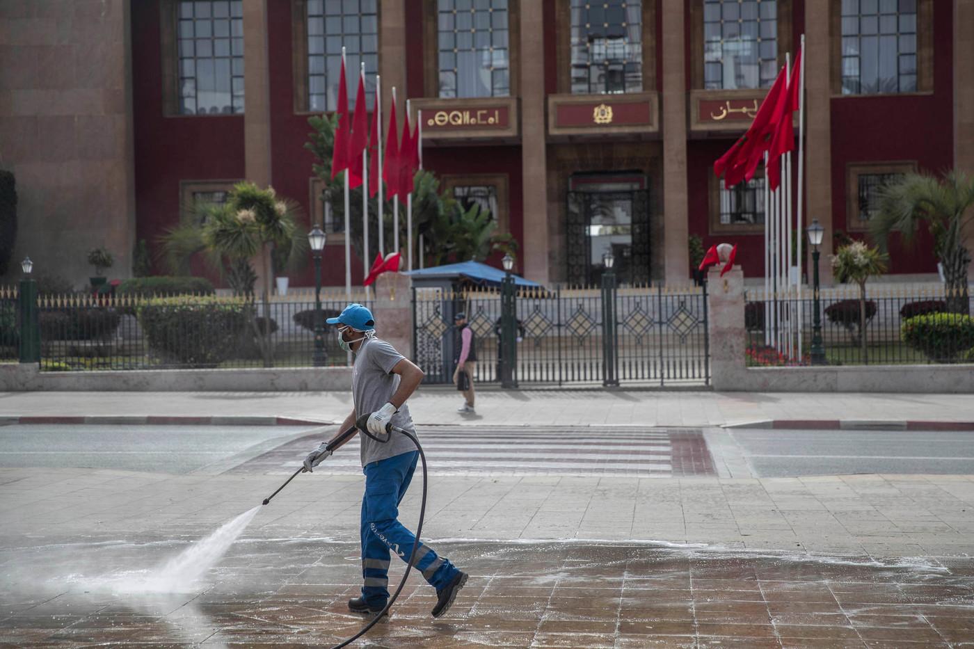 منظمة الصحة لا تنصح بإبقاء الحدود الدولية مغلقة لمحاربة فيروس كورونا