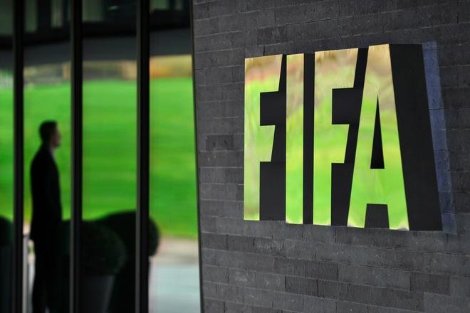 رسميا  فيفا  يوجه دعوة للمنتخب الوطني للمشاركة في كأس العرب بقطر