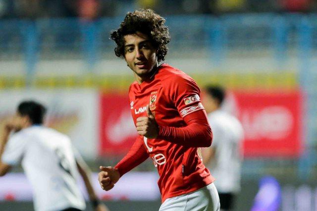 محمد هاني: لاعبو الأهلي غير منشغلين بمكان إقامة لقاء الوداد !