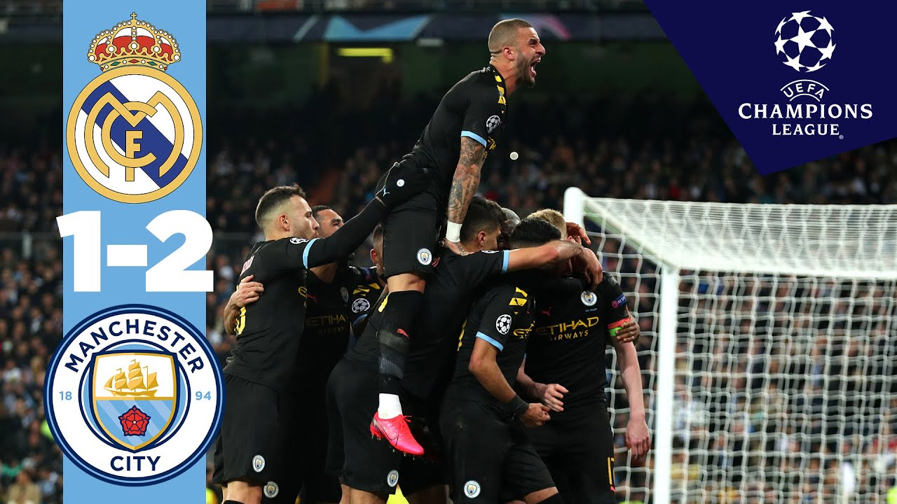 مانشستر سيتي مهدد بخسارة أفضليته أمام ريال مدريد بقرار من  اليويفا  !
