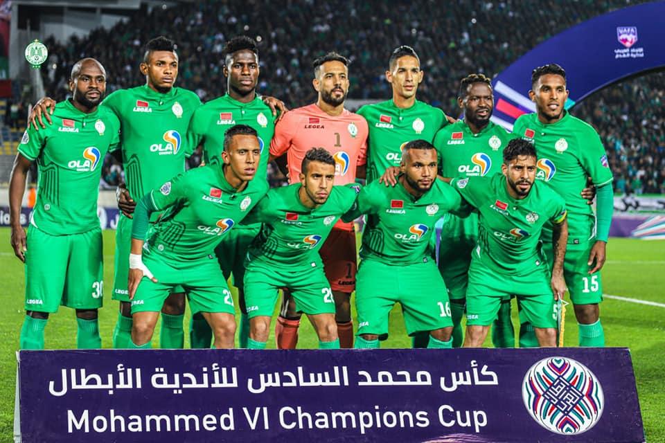 تقرير المنتخب .. خصم الرجاء في الكأس العربية بأرقام متواضعة