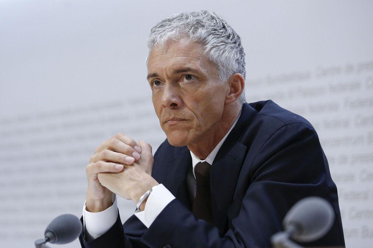 فضائح فيفا: استقالة المدعي العام السويسري