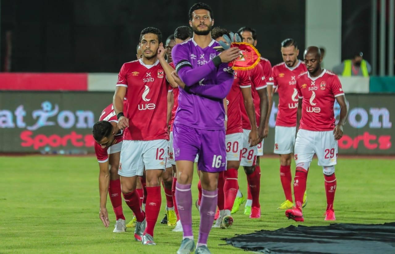 بطولة مصر: فوز ثالث تواليا لخصم الوداد في العصبة