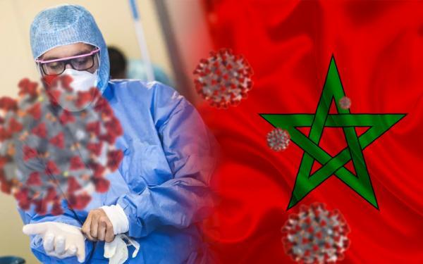 كوڤيد 19.. الوضعية الوبائية بالمغرب في تصاعد