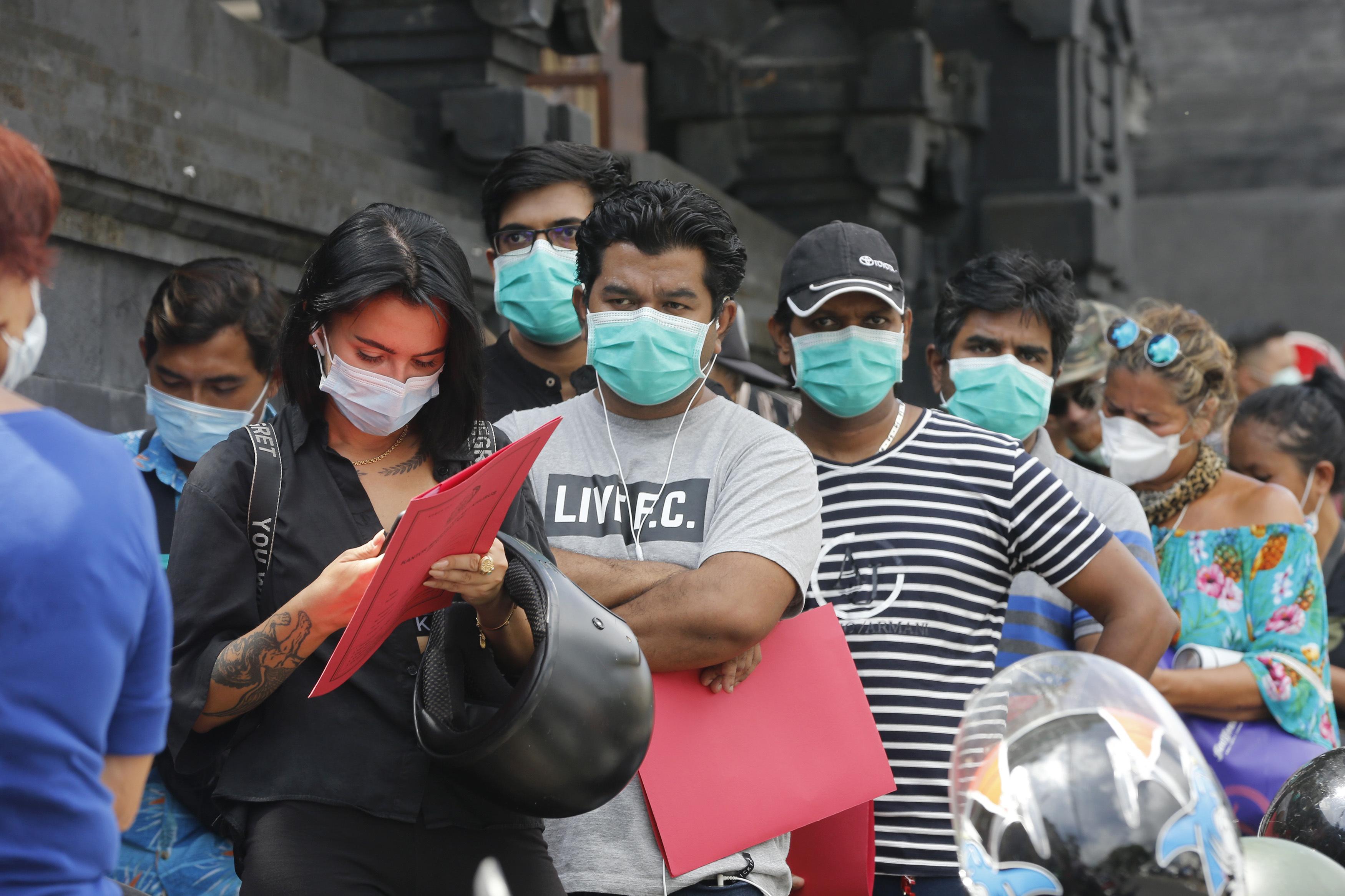إندونيسيا تبدأ اختبار لقاح صيني ضد فيروس كورونا