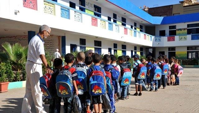 المغرب/تعليم/ .. الدخول المدرسي المقبل وحالة الترقب بشأن السيناريوهات الممكنة