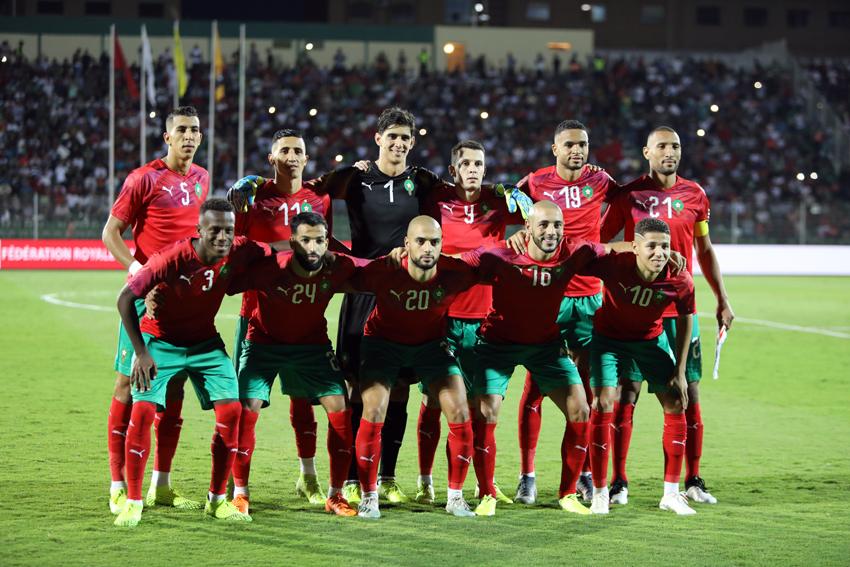 الكامرون 2022: هل ألغت الفيفا مبارتي الأسود ضد إفريقيا الوسطى؟