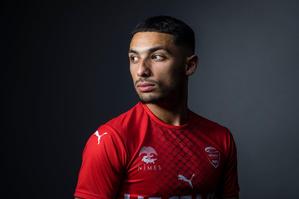 مغاربة الليغ1: ياسين بنرحو.. حلم بدون جدوى