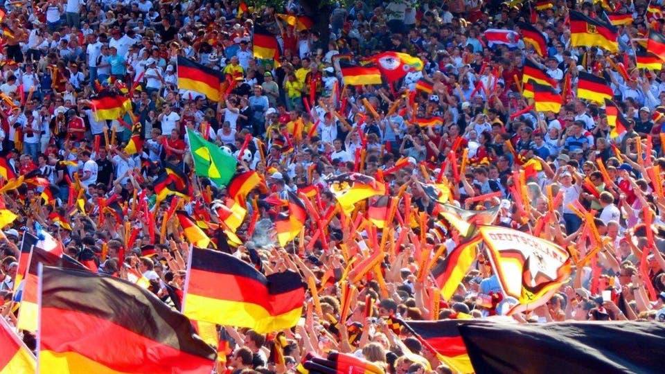 كورونا قد تمنع الجماهير الألمانية للعودة الى المدرجات