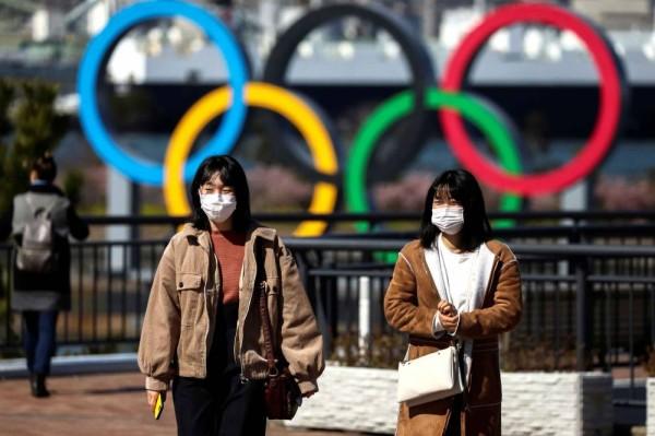 طوكيو 2020: رياضيون بمواجهة ضوابط صارمة وتتبع لحركة تنقلاتهم