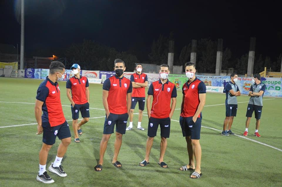 المغرب التطواني أكثر فريق يهتم باللاعبين صغار السن بالدليل