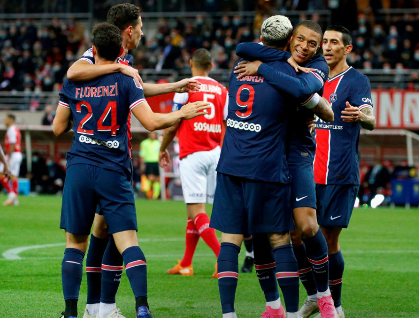 بطولة فرنسا: ثنائية ايكاردي تؤكد صحوة باريس سان جرمان