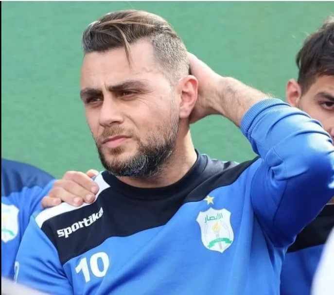 اللاعب اللبناني محمد عطوي يفارق الحياة بعد قرابة شهر على اصابته برصاصة