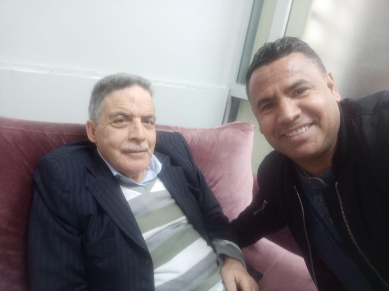 الدكتور محمد طلال في ذمة الله