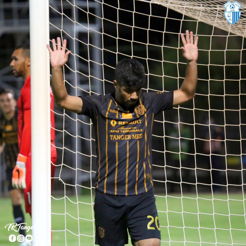البطولة الاحترافية: فارس البوغاز ينتزع فوزا ثانيا على التوالي من خارج الديار