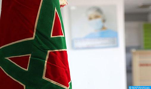 كوفيد 19: المغرب سجل 1121 بؤرة نشطة إلى غاية 16 شتنبر الجاري