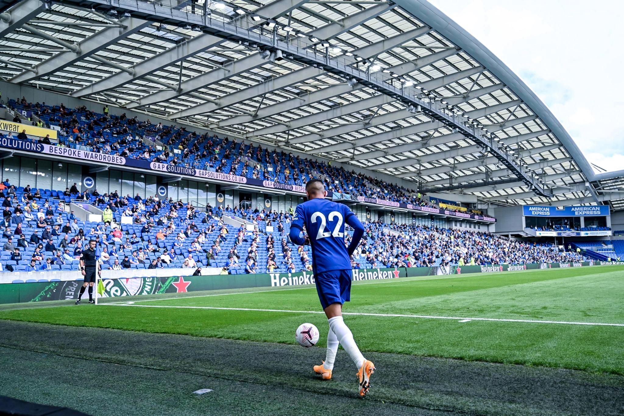 مدرب ليفربول انتقد نادي زياش على الإنفاق المفرط