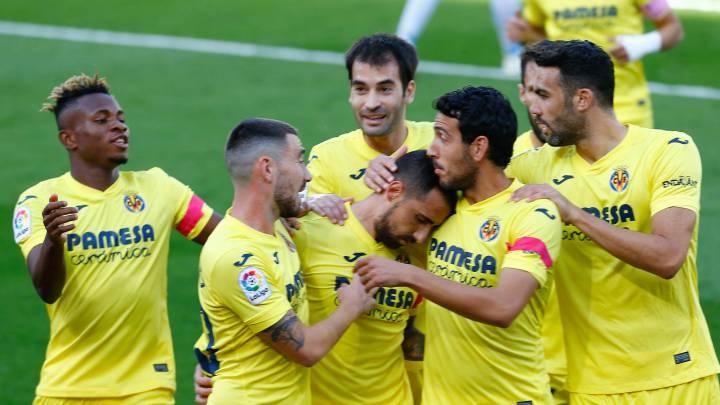 بطولة إسبانيا: سوسييداد وفياريال يستفيدان من سقوط ريال على أكمل وجه