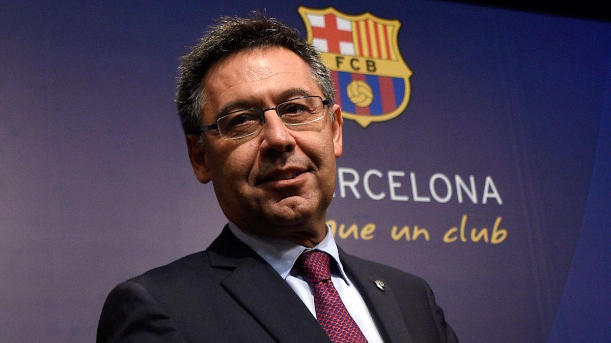 برشلونة يستعد للتصويت على حجب الثقة عن الرئيس