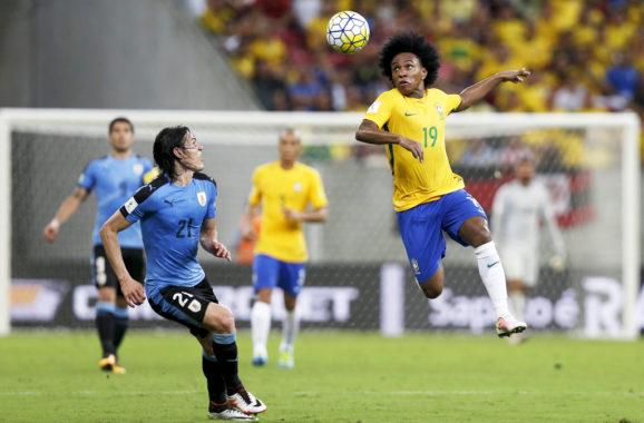 تصفيات مونديال 2022 .. برنامج الجولة الأولى في أمريكا الجنوبية