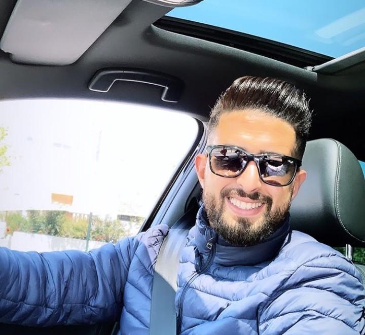 إبراهيم البحراوي هداف البطولة: لا يهمني المال وهذه هي رهاناتي