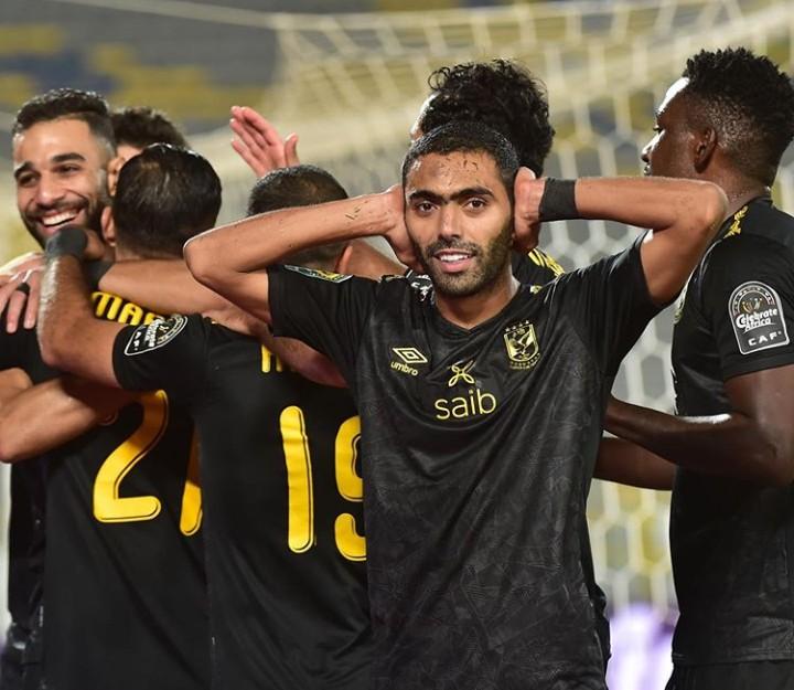 مدير الكرة في الأهلي سيد عبد الحفيظ: قطعنا نصف الطريق