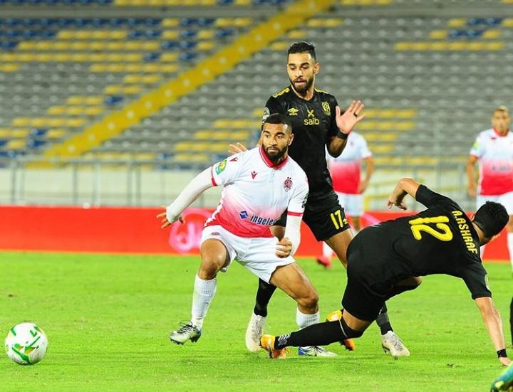 موسيماني: لعبنا أفضل من الوداد ونستحق الفوز