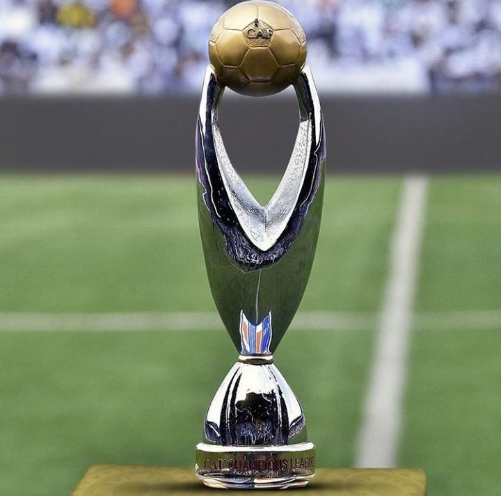عصبة ابطال افريقيا: المباراة النهائية بدون جماهير