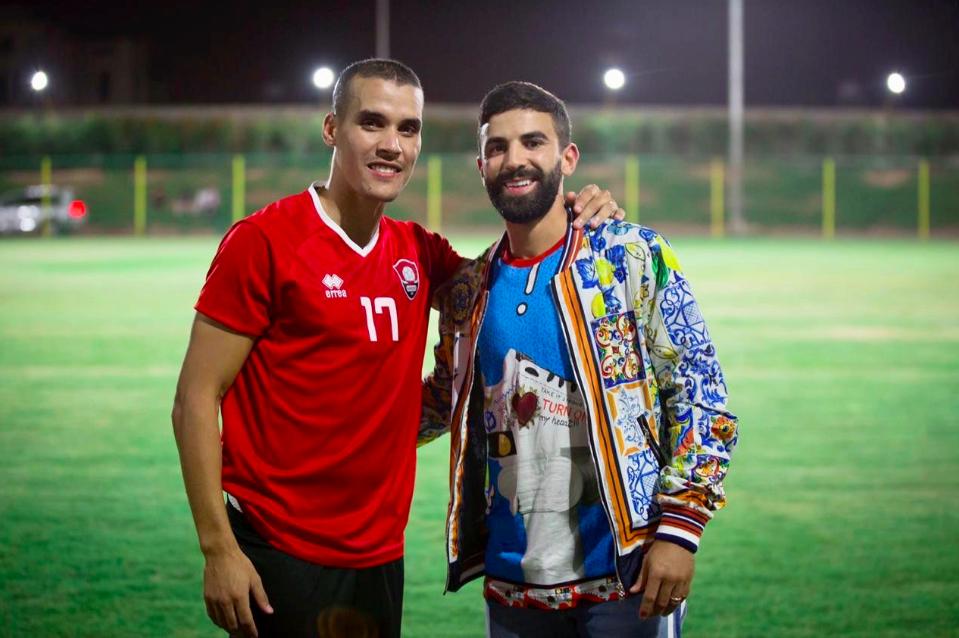 لا احتفال ولا مصافحة ولا تبادل قمصان في السعودية