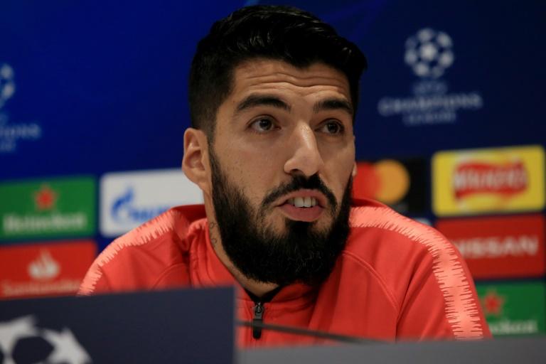 سواريز:  بكيت بسبب طريقة مغادرتي لبرشلونة
