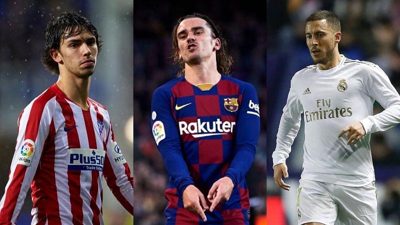 إرث الرقم  7  مسيرة إبداع في تاريخ البطولة الإسبانية