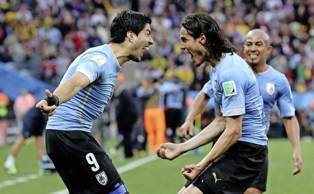 تصفيات مونديال 2022: سبع حالات جديدة بـ كوفيد-19  في صفوف الأوروغواي