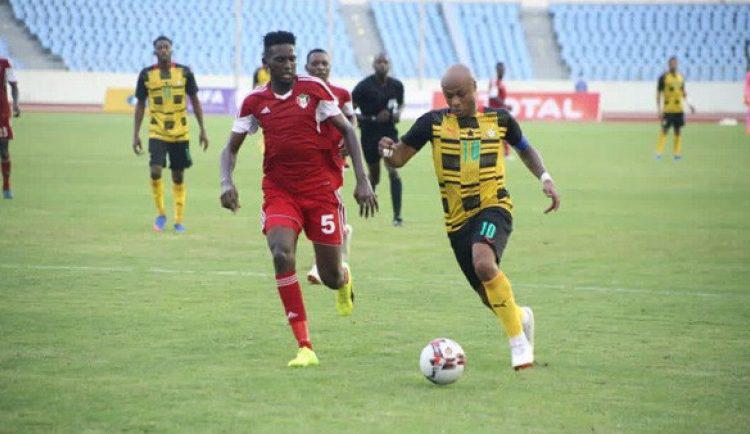 تصفيات أمم إفريقيا الكاميرون 2021 ... السودان ينتزع فوزا مهما أمام غانا ويبقي على آماله في التأهل للنهائيات