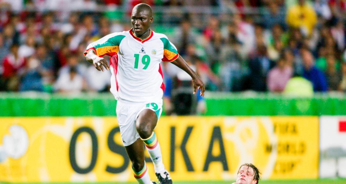 وفاة اللاعب السنغالي السابق بابا بوبا ديوب عن 42 عاما
