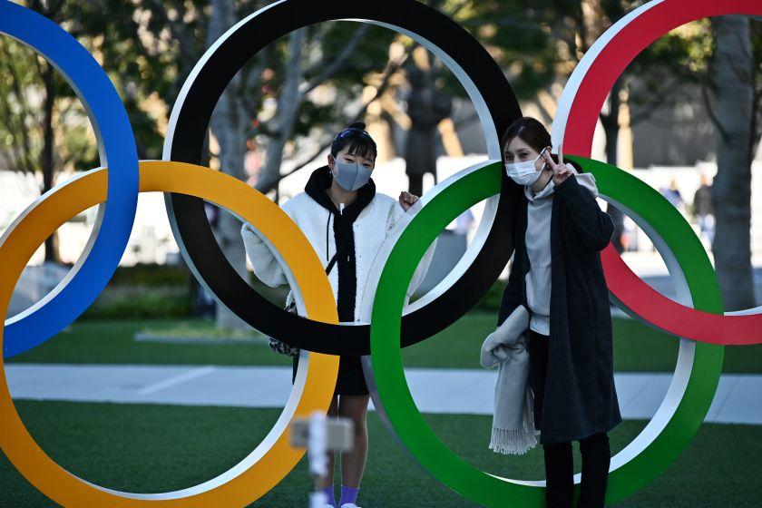 منظمو أولمبياد طوكيو يعربون عن  ارتياحهم  بعد الإعلان عن اكتشاف لقاح تجريبي ضد كورونا