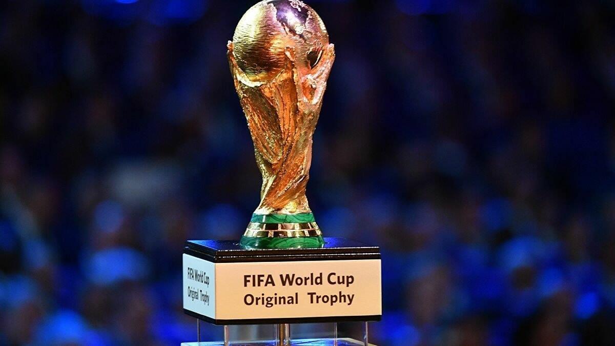 مونديال 2022 ( تصفيات) اوروبا: الفيفا تحدد رؤوس المجموعات