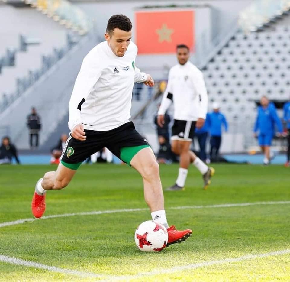 الإدريسي يكشف سبب إبعاده عن المنتخب المغربي