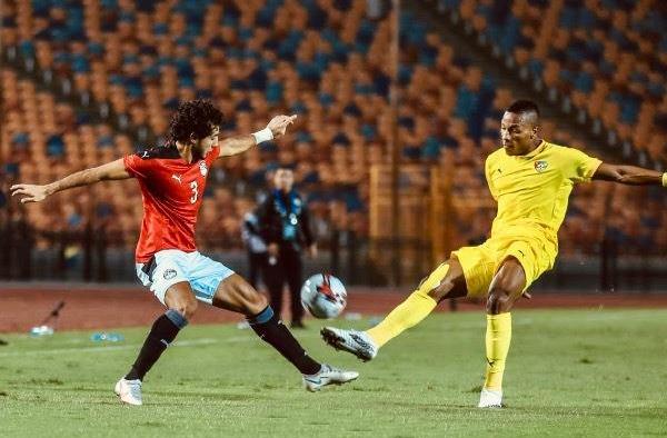 تصفيات امم افريقيا 2021: فوز أول لمصر بشق النفس في غياب صلاح