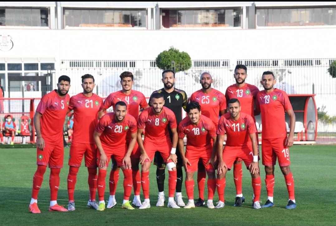 هل يمثل المنتخب المحلي المغرب في كأس العرب بقطر؟