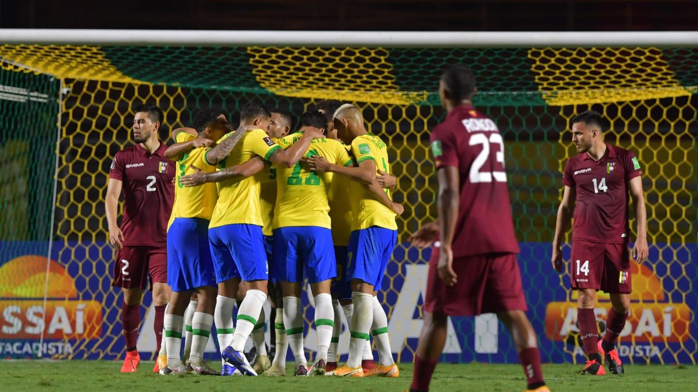 مونديال 2022: نتائج الجولة الثالثة وترتيب تصفيات أمريكا الجنوبية