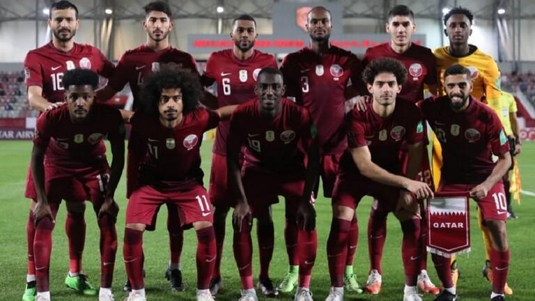 تصفيات كأس العالم 2022 .. منتخب قطر يحقق فوزا كبيرا على منتخب بنغلاديش