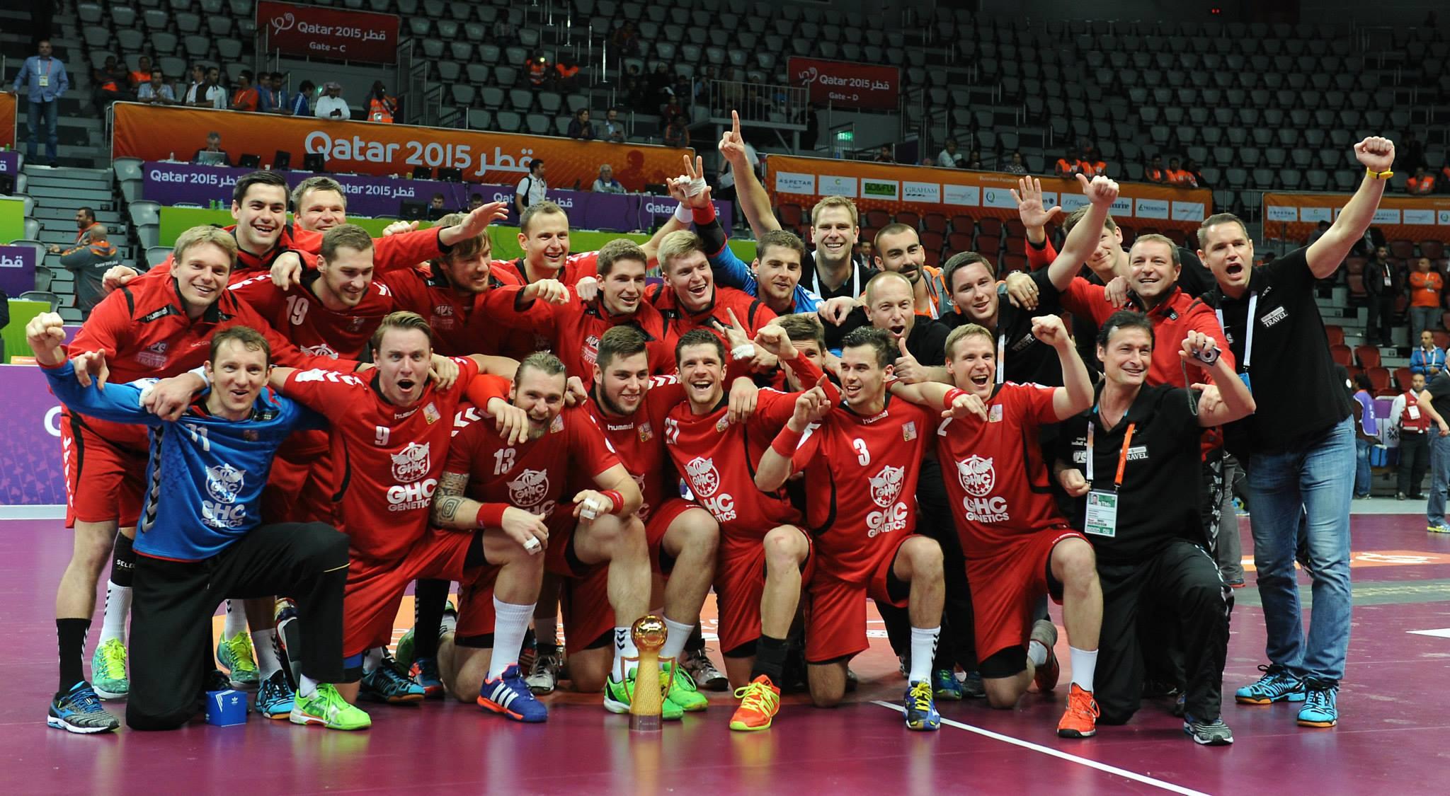 مونديال اليد 2021: انسحاب المنتخب التشيكي بسبب فيروس كورونا والولايات المتحدة مهددة